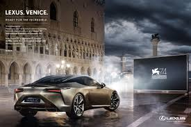 lexus jordan contact lexus print advert by the u0026partnership ready for the incredible