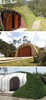 Earth Sheltered Home Plans by 1301 Best Underground House Ideas Images On Pinterest Hobbit