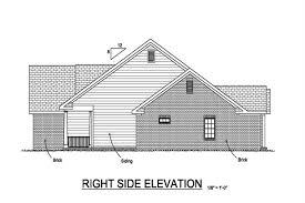 country ranch wheelchair accessible house plans home handicap