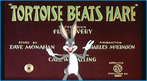 article bugs bunny cecil turtle cartoon spot