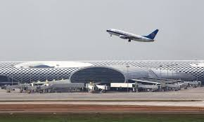 shenzhen plans three new airports with international flights to