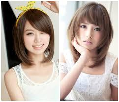 photo korean bangs hairstyle inspiration japanese asian draw amp
