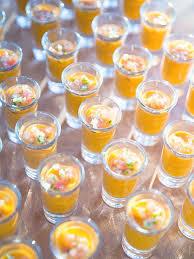 creative new wedding food ideas