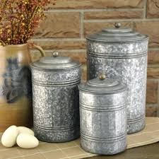 tin kitchen canisters metal kitchen canisters vintage canister set sale