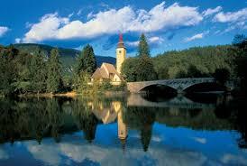 slovenia lake roundabout travel lakes of slovenia