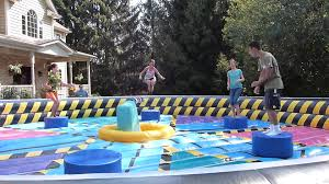 chicago party rental wipeout eliminator rental in chicago illinois