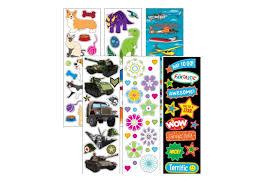 it u0027s a party kid u0027s stickers 1300 total stickers 68 sticker