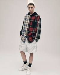 Mens Clothes For Clubbing Alexander Wang Fall 2016 Ready To Wear Collection Vogue