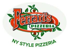 ferraris pizza s pizzeria come taste the best ny style pizza in plano
