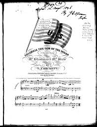 Youre A Grand Old Flag Lyrics Patriotic Melodies Library Of Congress