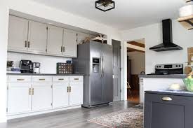 sherwin williams grey kitchen cabinet paint 15 rooms with mindful gray by sherwin williams kitchen