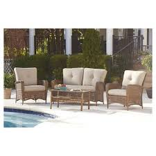 Patio Furniture Store Near Me white wicker patio furniture target
