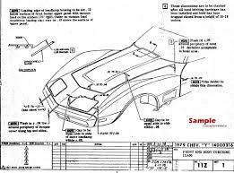 1979 corvette factory assembly manual restoration book
