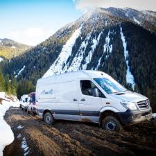volkswagen westfalia 4x4 the 2015 sprinter 4x4 is cheaper safer and smarter than your