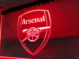 Neon Lights Home Decor Arsenal Led Promotion Shop For Promotional Arsenal Led On