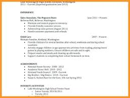 high student resume no experience sles high student resume template no experience pdf resume