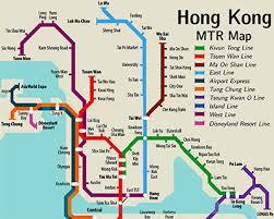 mtr map hong kong map hong kong tourist map hong kong macau map