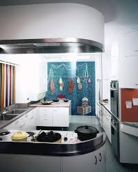 Kitchen Designed A Kitchen Designed By Valerian S Rybar Photograph By Rawlings