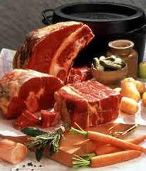 viande a cuisiner ferme bio st gangolph