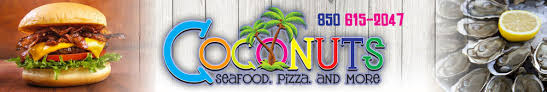 Pizza Buffet Panama City Beach by Coconuts Restaurant Panama City Beach