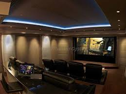 Home Theater Lighting Design  Best Home Theater Systems Home - Home theater lighting design