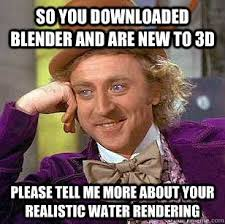 Meme Blender - new meme blender maxforums blender vs 3ds max 2 5 page 1 80