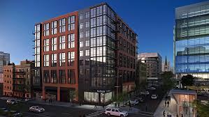 Apartment Building Floor Plans The Pressman Urban Land Interests