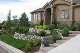 Retaining Wall Design Accent Landscapes Inc - Design of a retaining wall