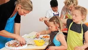 cuisine famille le télégramme plescop sainte atelier cuisine en famille