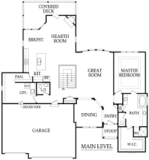 reverse ranch house plans reverse 1 5 story house plans pics bedroom small carsontheauctions