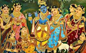 traditional indian art traditional indian paintings