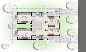 Small Cottages Floor Plans Twin Bungalow Plans Christmas Ideas Best Image Libraries