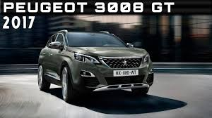 peugeot car price in malaysia 2017 peugeot 3008 gt review rendered price specs release date