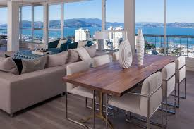 Home Interiors Party Consultant Home Staging San Francisco Interior Design Firm Green Couch