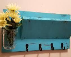 Decorative Key Racks For The Home Rustic Decor Home Decor Key Rack Home Sign Mail Holder