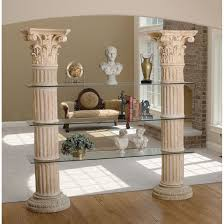 ancient egyptian home decor ancient greek furniture facts roman acmes taberna house beds