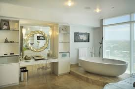 bathroom design diy round mirror ideas bathroom contemporary