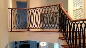 Home Depot Stair Railings Interior Indoor Metal Rail Wrought Iron Railing Interior Design Indoor