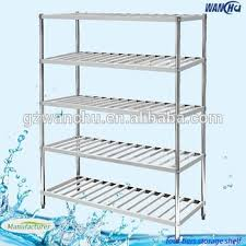 stainless steel kitchen cabinet plate rack buy stainless steel