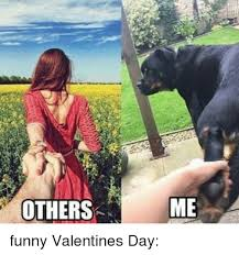 Me On Valentines Day Meme - others me funny valentines day meme on awwmemes com