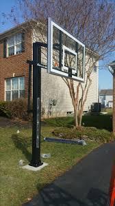 Adjustable Basketball Hoop Wall Mount 36 Best Basketball Stand Installation Services Dc Md Nova Images