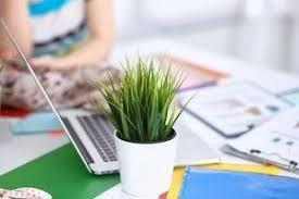 personnalisation du bureau se sentir bien au travail personnaliser bureau