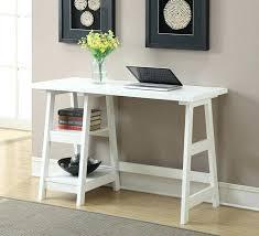 small compact desks narrow desk with shelves mid century wall desk shelf set narrow