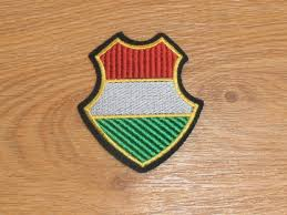 Army Flag Pictures Hungary U2013 Hungarian Army Flag Patch Gbf Militaria