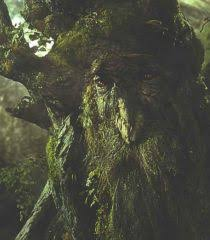 voice of treebeard lord of the rings the voice actors