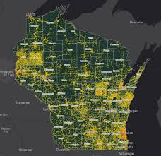 Map Of Kohler Wisconsin by Home Wisconsin Public Safety Broadband