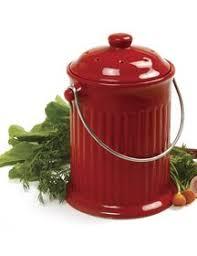 kitchen compost crocks kitchen compost bin gardener u0027s supply