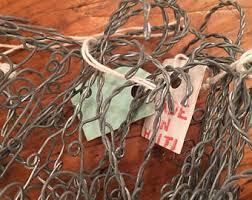 Decorative Ornament Hooks Vintage Ornament Hooks Etsy
