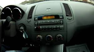 2006 Nissan Altima Black Tca 910050 Mov Youtube
