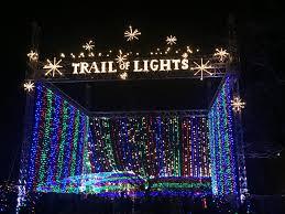 37th street lights austin shine bright best christmas lights in central texas santa rita ranch